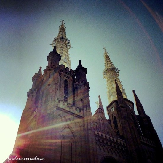 katedral cover