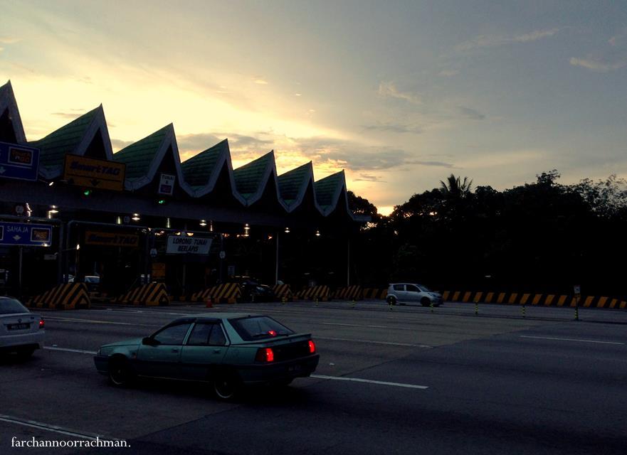 Catatan Bismania : Tips Roadtrip Singapura - Melaka - Efenerr View ...