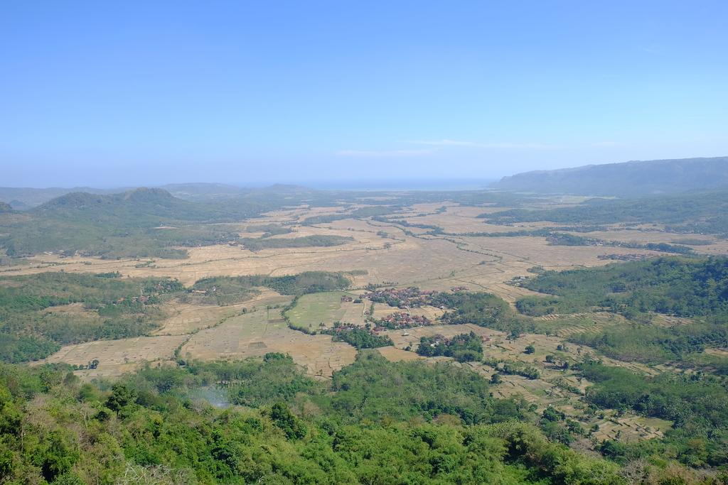 Area CIletuh Geopark