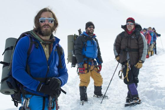 Scott Fischer (Jake Gylenhall) - wearemoviegeeks.com