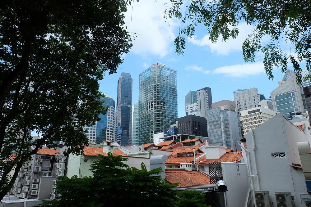 Pecinan Singapura