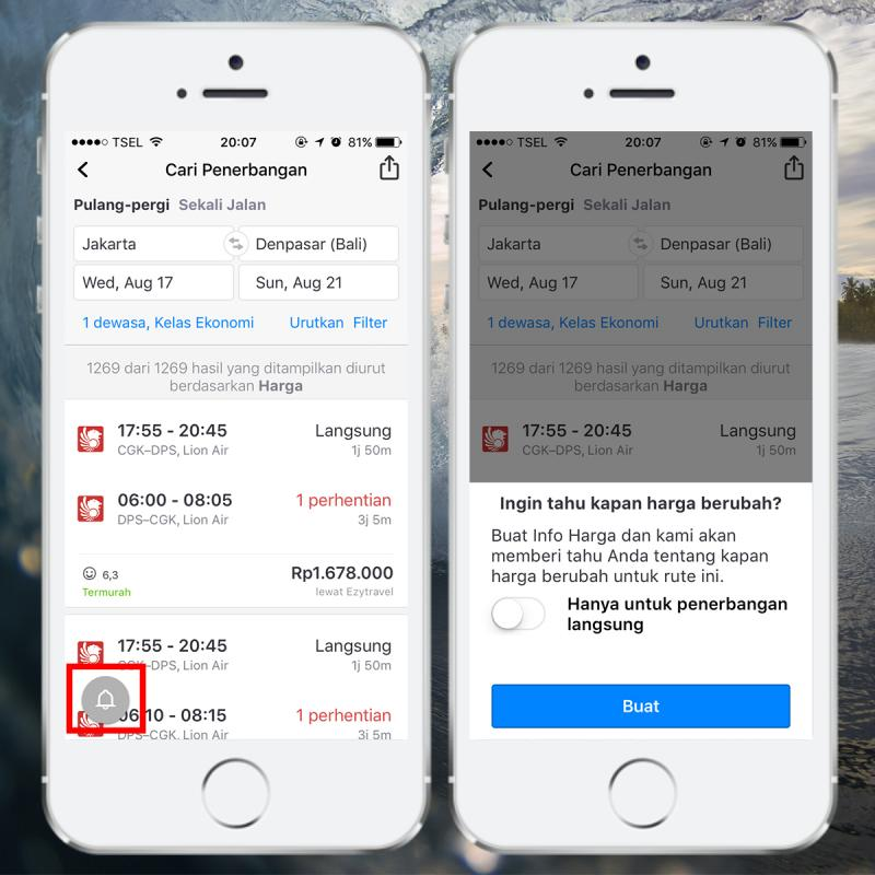 skyscanner-unified-app-iphone5s-indonesia-pricealert